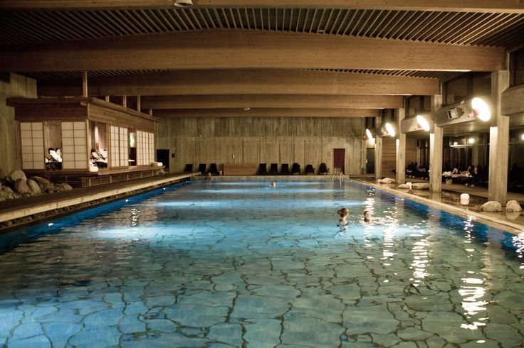 Yasuragi Hasseludden - A Japanese SPA in Stockholm with energizing activities and a variety of treatments and two restaurants with flavours from Japanese and Asian cooking traditions. Photo; Tuukka Ervasti