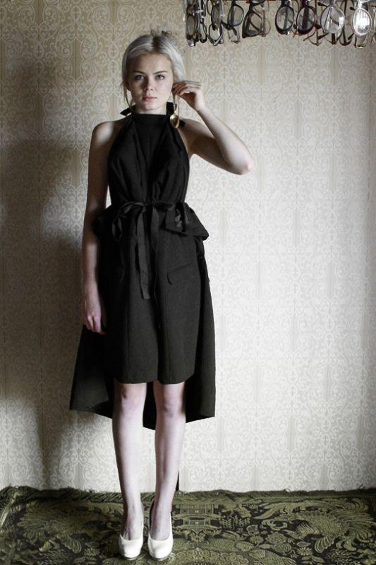 Фестиваль моды Riga Fashion Mood: день первый - версия для печати