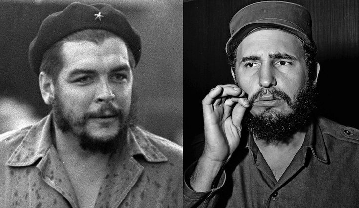 Fidel Castro Vs. Che Guevara: Cuban Leader Betrayed Friend, Historians Say — Let Revolutionary Leader Die In Bolivia