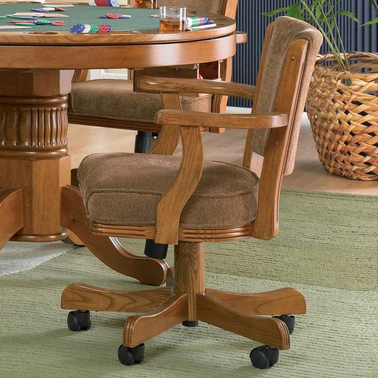 Dining Room Chairs With Wheels: 12 Best Counter Swivel Chairs Images On Pinterest