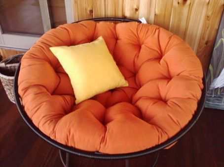 34 best images about papasan cushions on pinterest patchwork cushion replacement cushions and. Black Bedroom Furniture Sets. Home Design Ideas