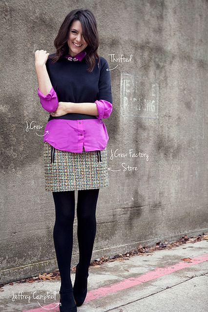 .Colors Combos, Colors Texture, Outfit Inspiration, Winter Outfit, Skirts Inspiration, Cute Outfit, Work Outfit, 11 25 11A, Finding Skirts