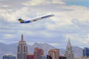 Tiny Allegiant Air thrives on low costs, high fees - Hawaii News - Honolulu Star-Advertiser