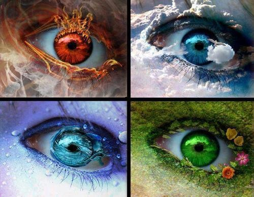 Four Elements Art : 39 best the four elements images on pinterest magick 4 element