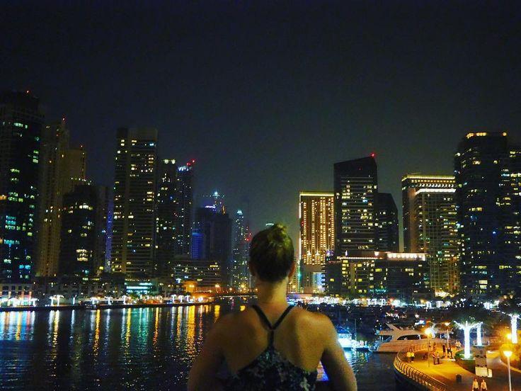 Dubai Marina by night ✨🌃 I'm in love with the night city views 💕      #dubai #marina #dubaimarina #dubaibynight #cityview #skyscraper #amazing #30xthirty #iamtb #darlingescapes #thetravelguide #worldtravelguide #teavelingsnaps #WeAreTravelGirls  #landscape_lovers #landscape_captures #wanderlust #travelblog #travelblogger #travelphotography #travelling #instatravel #unitedarabemirates #podróże #traveler #podróż #beautifuldestinations #journey #omg #whataview