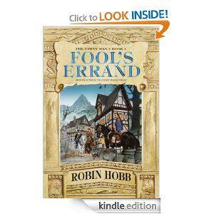 Fool's Errand (The Tawny Man Trilogy) eBook: Robin Hobb