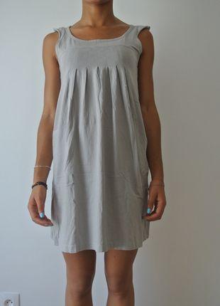 A vendre sur #vinted ! http://www.vinted.fr/femme/robes-casual/2439025-robe-grise-jennyfer