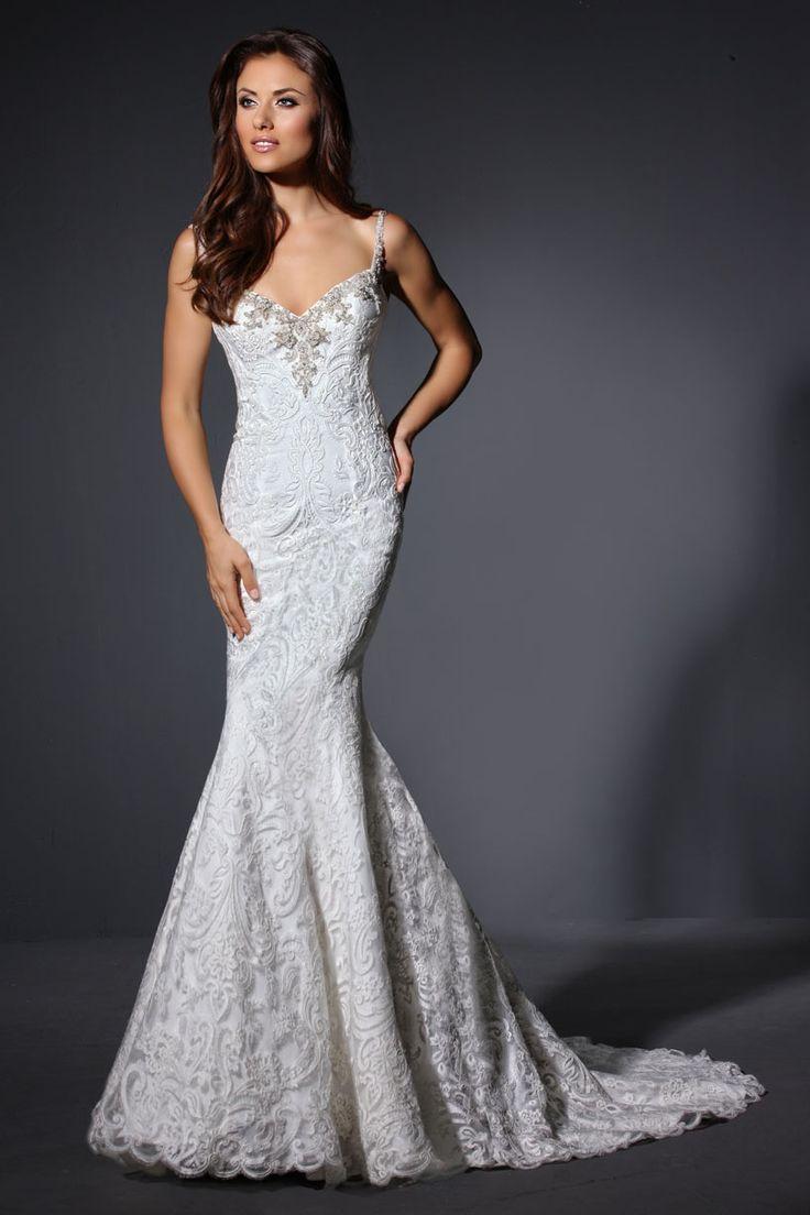 Lovely  best Destination Impression Dresses images on Pinterest Wedding dressses Bridal shops and Shop at