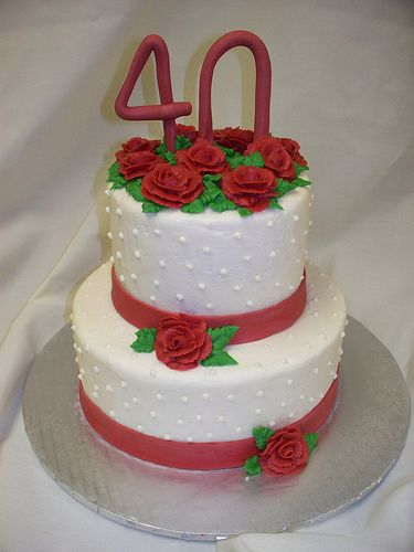 anniversary cake pictures - Yahoo Image Search Results