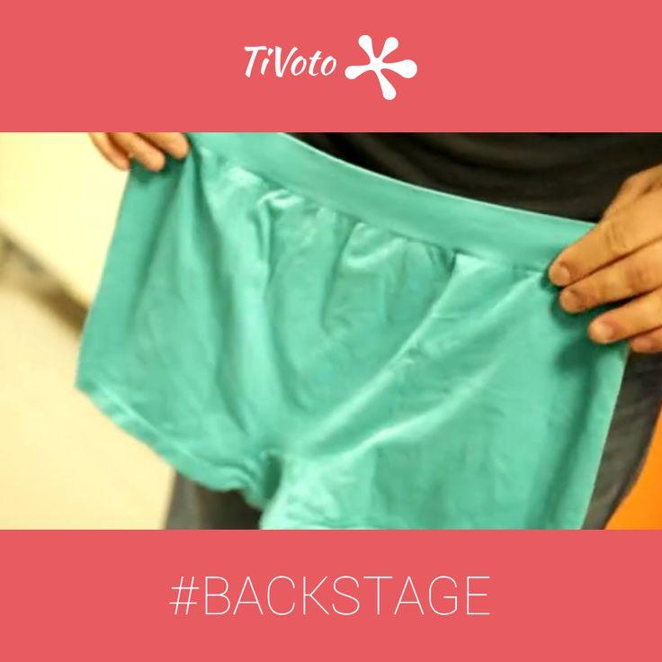 -9 giorni... Stiamo arrivando! Guardate il video del Backstage! www.tivoto.it