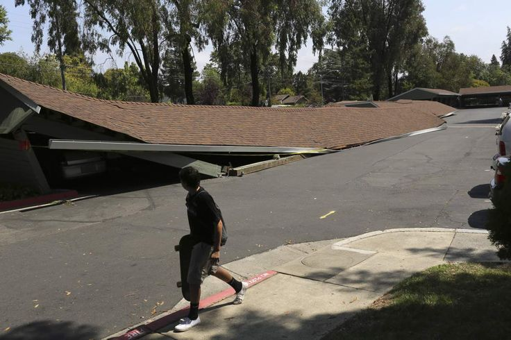 143 Million Americans Are Now Living in Earthquake Zones