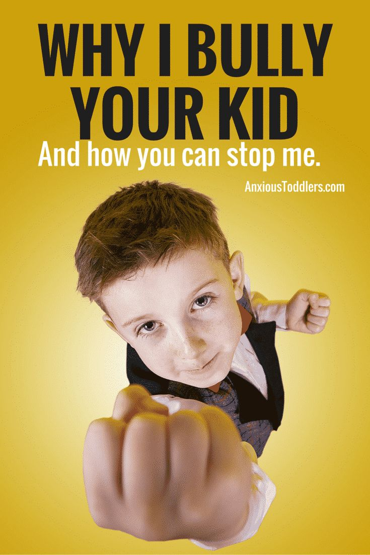 A Child Therapist explains the cause of bullying and identifies who a bully is more likely to target. Learn how to help your child be less of a target.