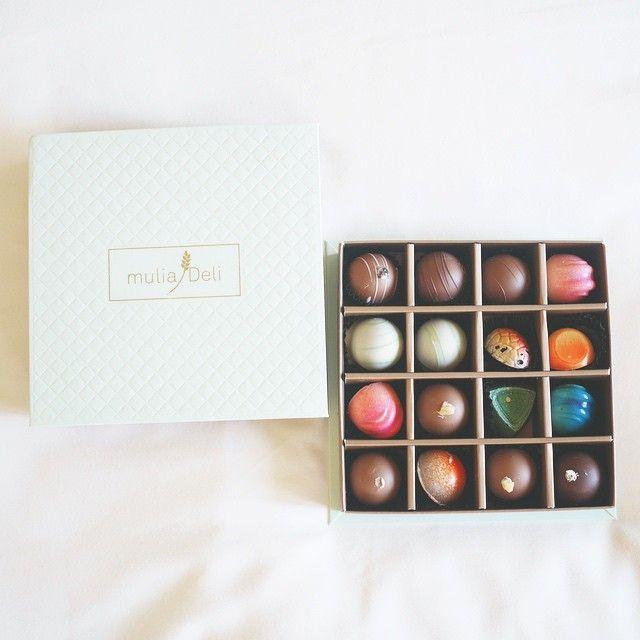 #chocolate #Bali #MuliaBali #muliadeli #chocolat #yummy #dessert #sweets