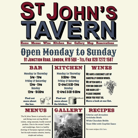 St John's Tavern in Archway. Beautiful old Victorian pub with a huge dining room in an old dancehall at the rear.  http://stjohnstavern.com