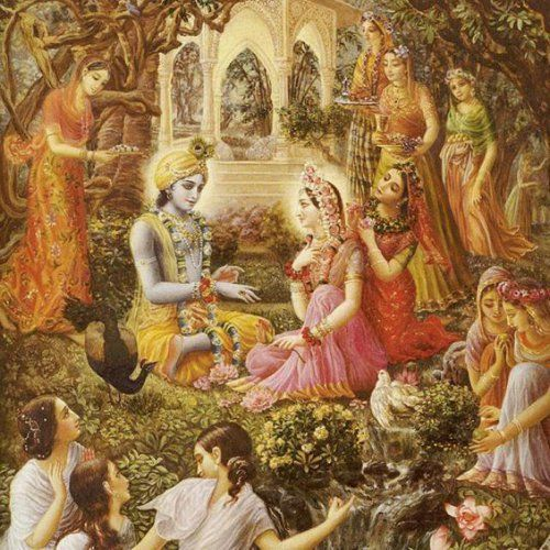 Adya Samastam Sa Phalam Jatam   Click here to get full song... http://www.vaishnavsongs.com/adya-samastam-sa-phalam-jatam/