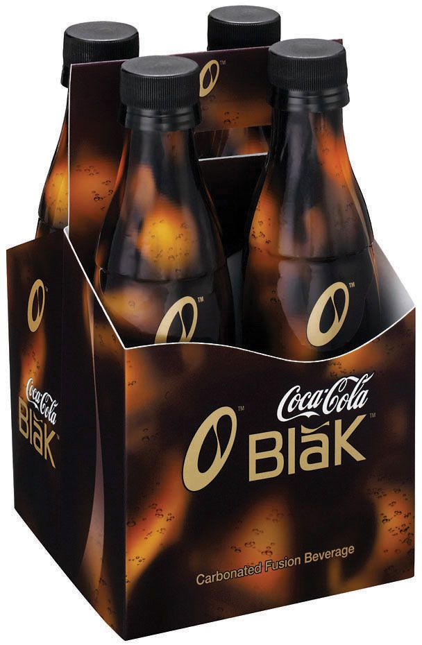 Coke Blak... Another buried beverage. Basically just CocaCola mixed with coffee. I'm not usually much of a soda drinker, but I found this one to be extremely addictive and delicious. Obviously, it was destroyed as soon as I started buying it regularly.  Saw this emulator recipe earlier today: http://teachthe4ps.com/wp-content/uploads/2013/01/coke_blak.jpg