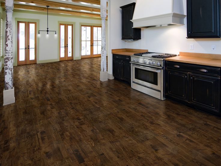 Paramount New Castle Oak Gunstock Engineered Flooring