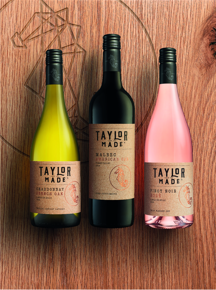 Taylor Made on Packaging of the World - Creative Package Design Gallery