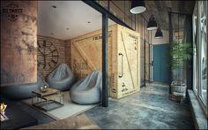 Дизайн интерьера в стиле лофт,loft,lo,loft apartament,loft bedroom,loft interior,design,лофт,интерьер лофт, квартира лофт, идеи лофта