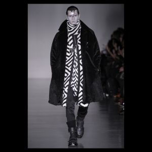 KTZ Fall14 Fur and stripes.........