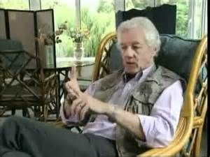Roy Clarke - Writer of Last of the Summer Wine for entire series (1973-2010).
