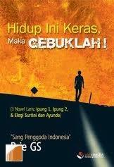 Prie GS - New book