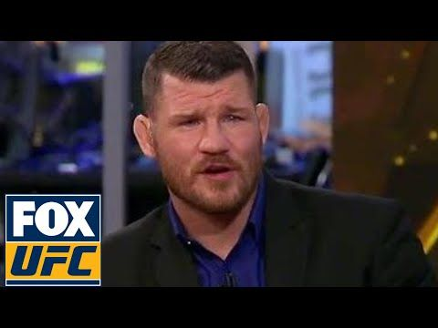 Michael Bisping to fight Georges St-Pierre in UFC 217 at Madison Square Garden   UFC TONIGHT - YouTube