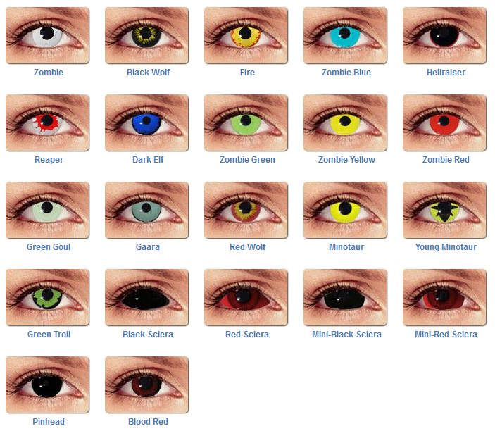 Coloring Effects Online : Best 25 cheap contact lenses online ideas on pinterest