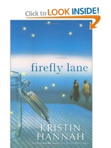 Love this book! Firefly Lane
