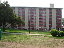 Montclair State University - Wikipedia, the free encyclopedia