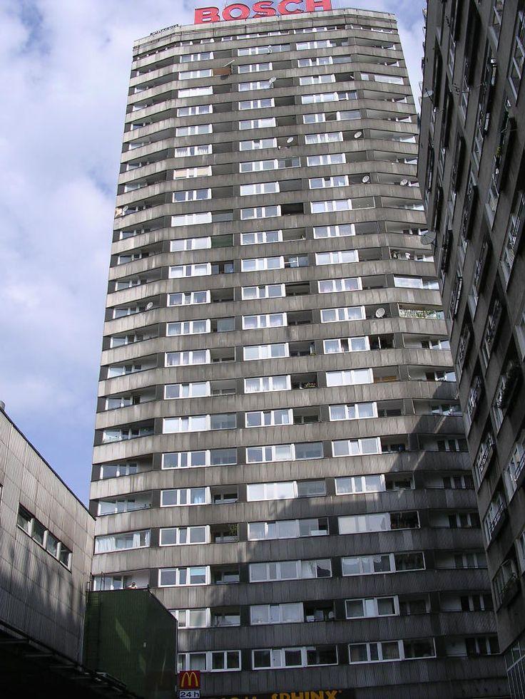 [Warszawa] Ściana Wschodnia - Page 2 - SkyscraperCity
