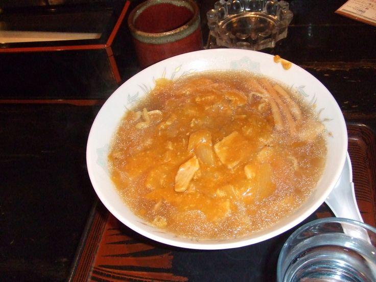 Curry Ramen Otaru version