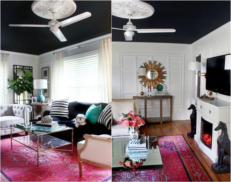 comment renover un plafond latest comment faire pour installer un plafond suspendu with comment. Black Bedroom Furniture Sets. Home Design Ideas