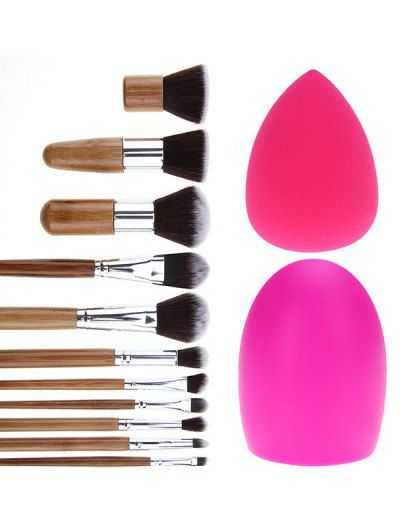 GET $50 NOW | Join Zaful: Get YOUR $50 NOW!http://m.zaful.com/makeup-brushes-set-brush-egg-and-beauty-blender-p_242003.html?seid=d8ccbk32shf63mhd9t597dpqr7zf242003