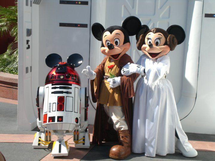 Pros & Cons of Star Wars Weekends, Disney's Hollywood Studios, Walt Disney World