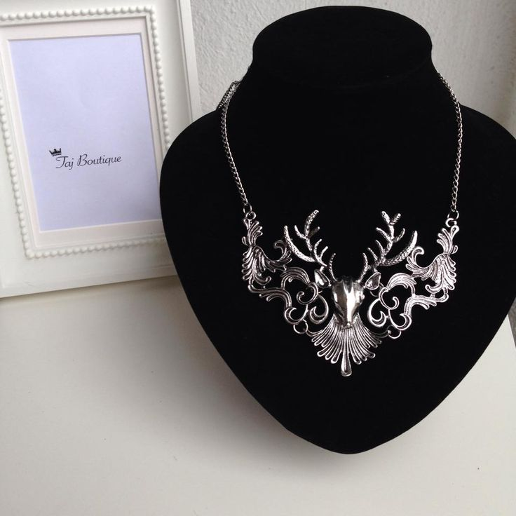nordic inspiration   #necklace