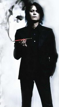 Atsushi Sakurai, the embodiment of perfection on this earth.