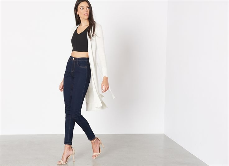 Belted Maxi Sweater Overpiece   DYNAMITE   Pinterest   Long sleeve ...