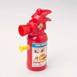 4in Fire Extinguisher Water Shooter