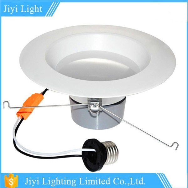 2017 Hot Sale Chinese Lighting Factory aluminum Led Downlight smd 18w for home in Benin  I