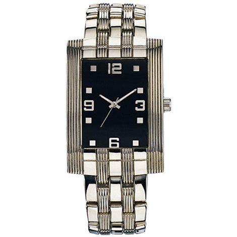 You will love this product from Avon: Men's Classic Dress Watch With Black Dial reg.  $34.99