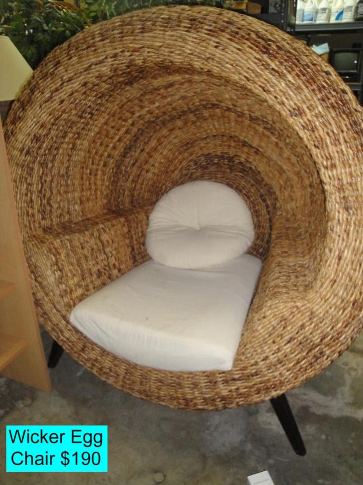 124 best Egg & Bubble Chairs images on Pinterest | Bubble chair ...