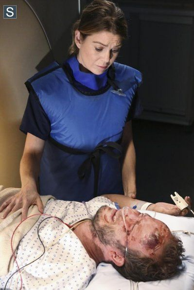 Grey's Anatomy | Season 11 | Promotional Episode Photos | Episode 11.01 - I Must Have Lost It On the Wind
