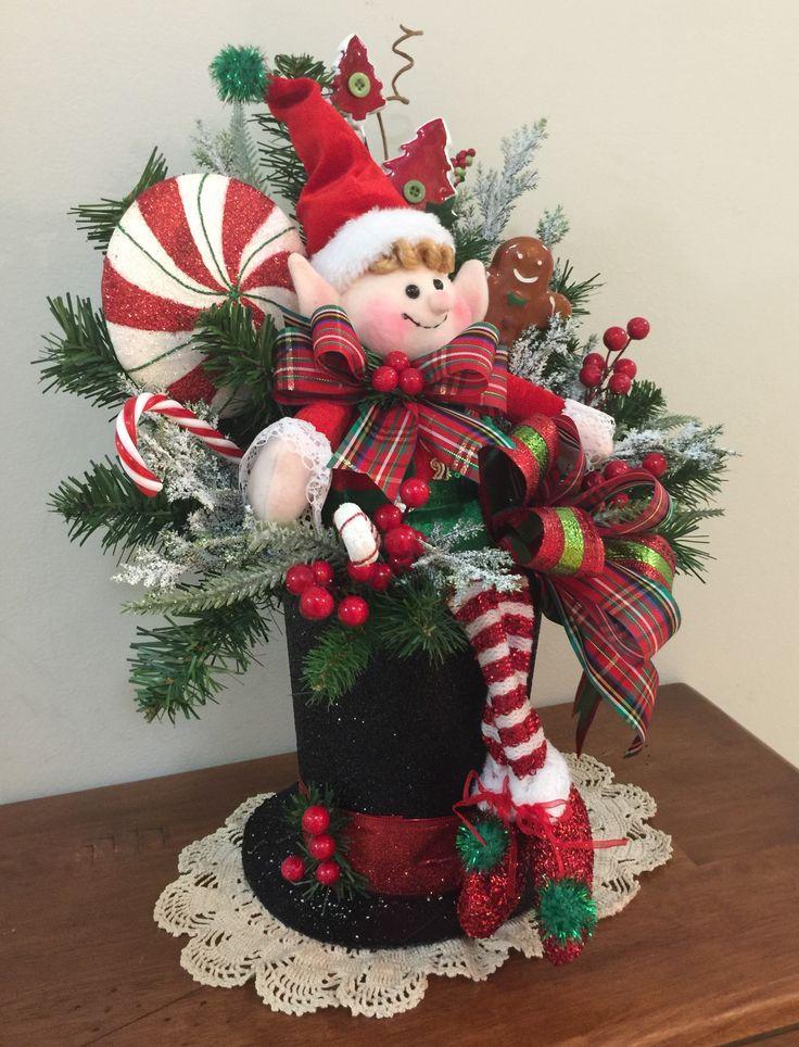 Arreglo navideño