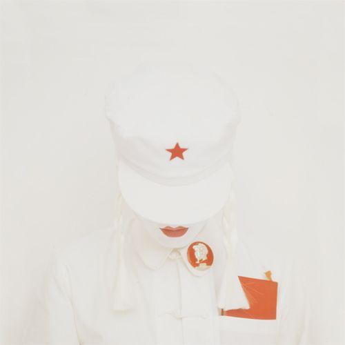 30 THE MAO BRIDE. SELF-PORTRAIT, 2006