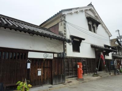 SYOUKA,Old Store in Tomonoura