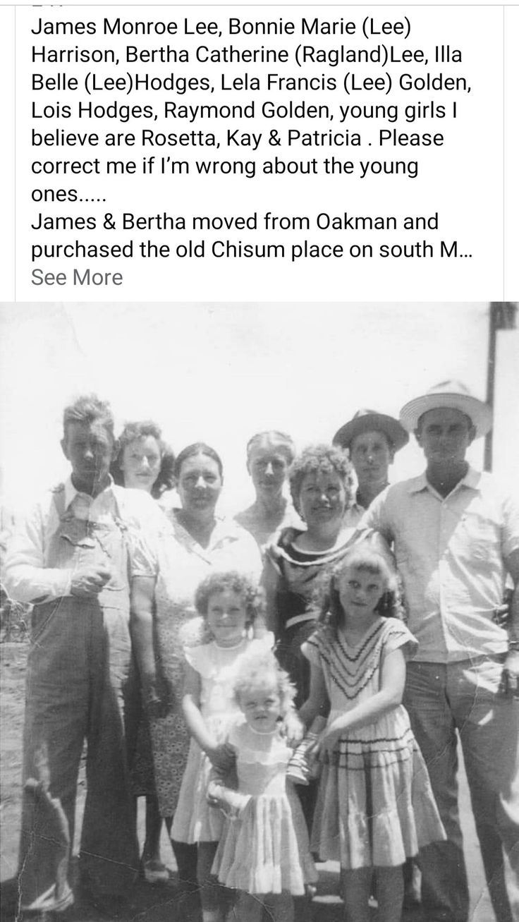 Francis oklahoma golden and lee families in 2020 monroe