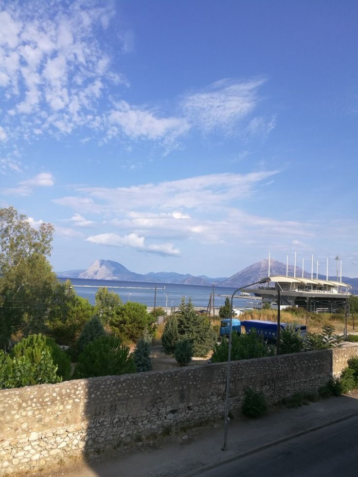 Patra, Greece