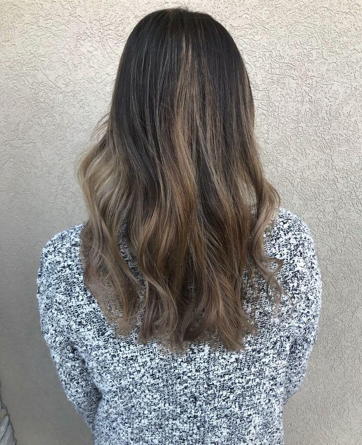 Balayage Vibes | Hair: @hairby.ashli | #redken #hairbyashli #behindthechair  Instagram: @Hairby.ashli Facebook: @Hair by Ashli  Chatters Hair Salon- Grandview Corners White Rock, BC 🇨🇦
