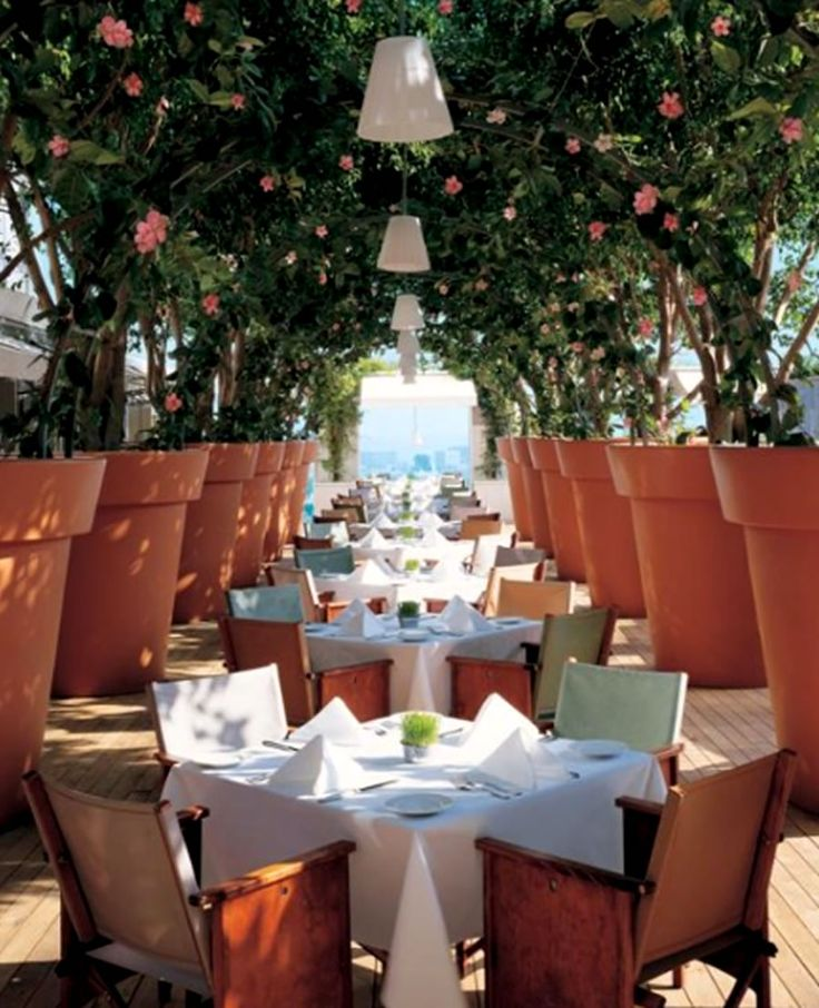 Ideas about outdoor restaurant design on pinterest